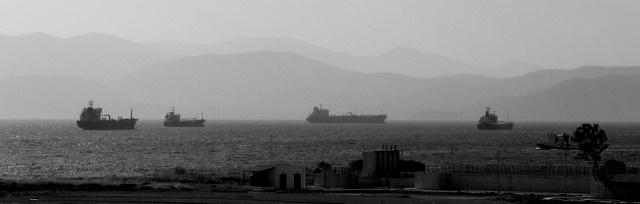Ships by Heidenstrom