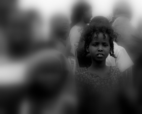 Refugees inCamp Kakuma Kenya by Heidenstrom