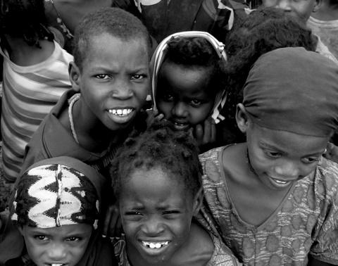 Somalia in Kenya refugees by Heidensrom