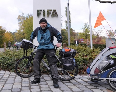 Heidenstrom on the FIFA HQ photo owner www.fifa.com