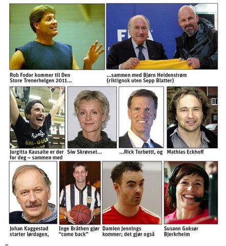 Fra hjemmesiden til www.basket.no/nyheter