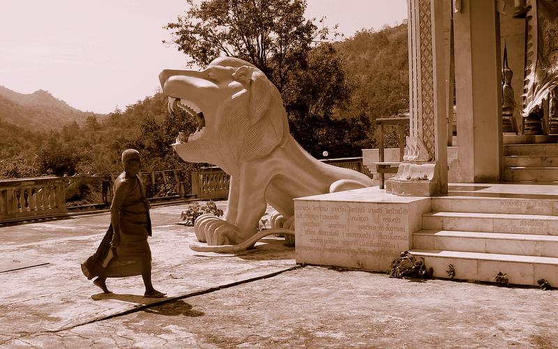 Hua Hin, Thailand-8