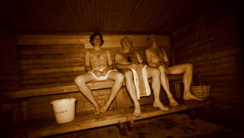 knuller nakene folk